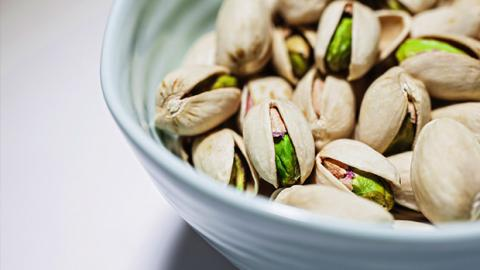 New study reveals health benefits of pistachio in gestational diabetes